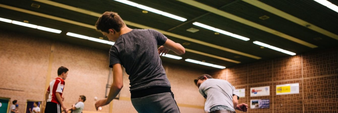 Workshop Stage Fight